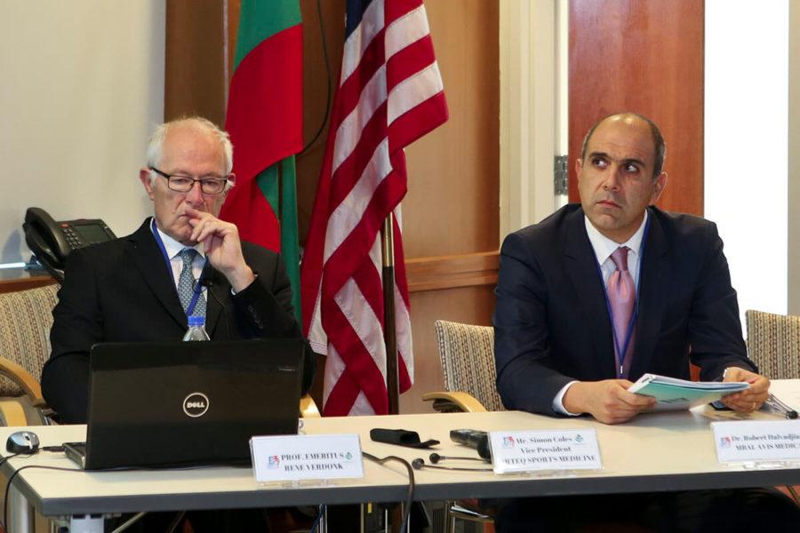 Pyrgo Meda photos U.S. Embassy Sofia 4