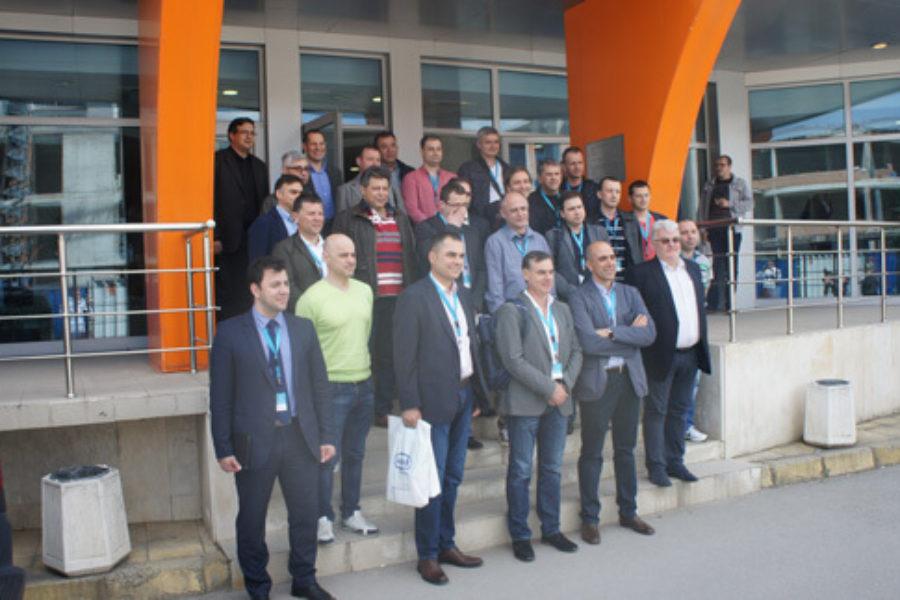 Форум на Българската асоциация по артроскопия и спортна травматология