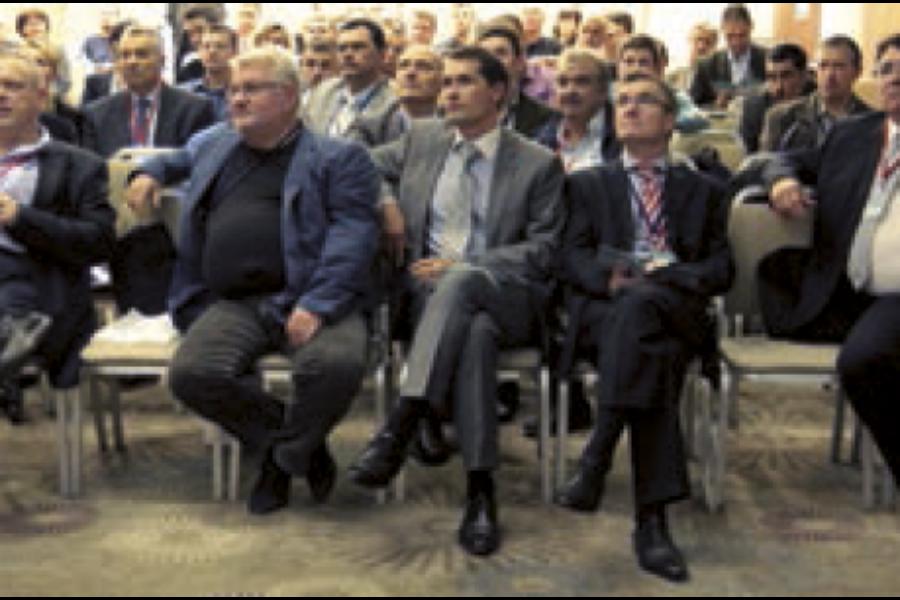 5 BSSAST congress in Sofia, Bulgaria