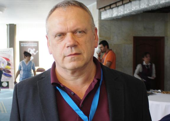 Доц. д-р Антони Георгиев