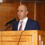 Защита на дисертционния труд на д-р Р. Халваджиян